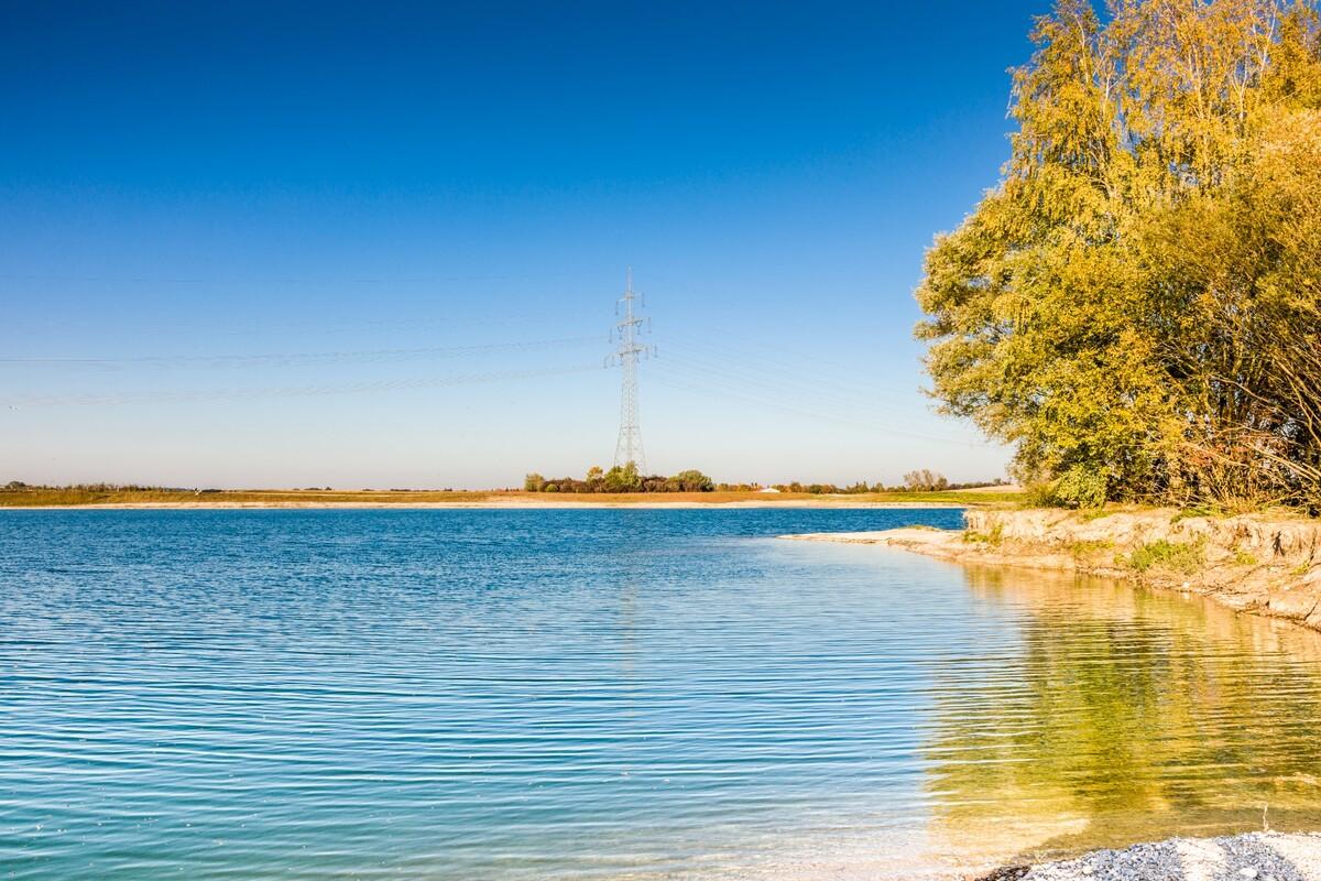 Schutzgut Wasser