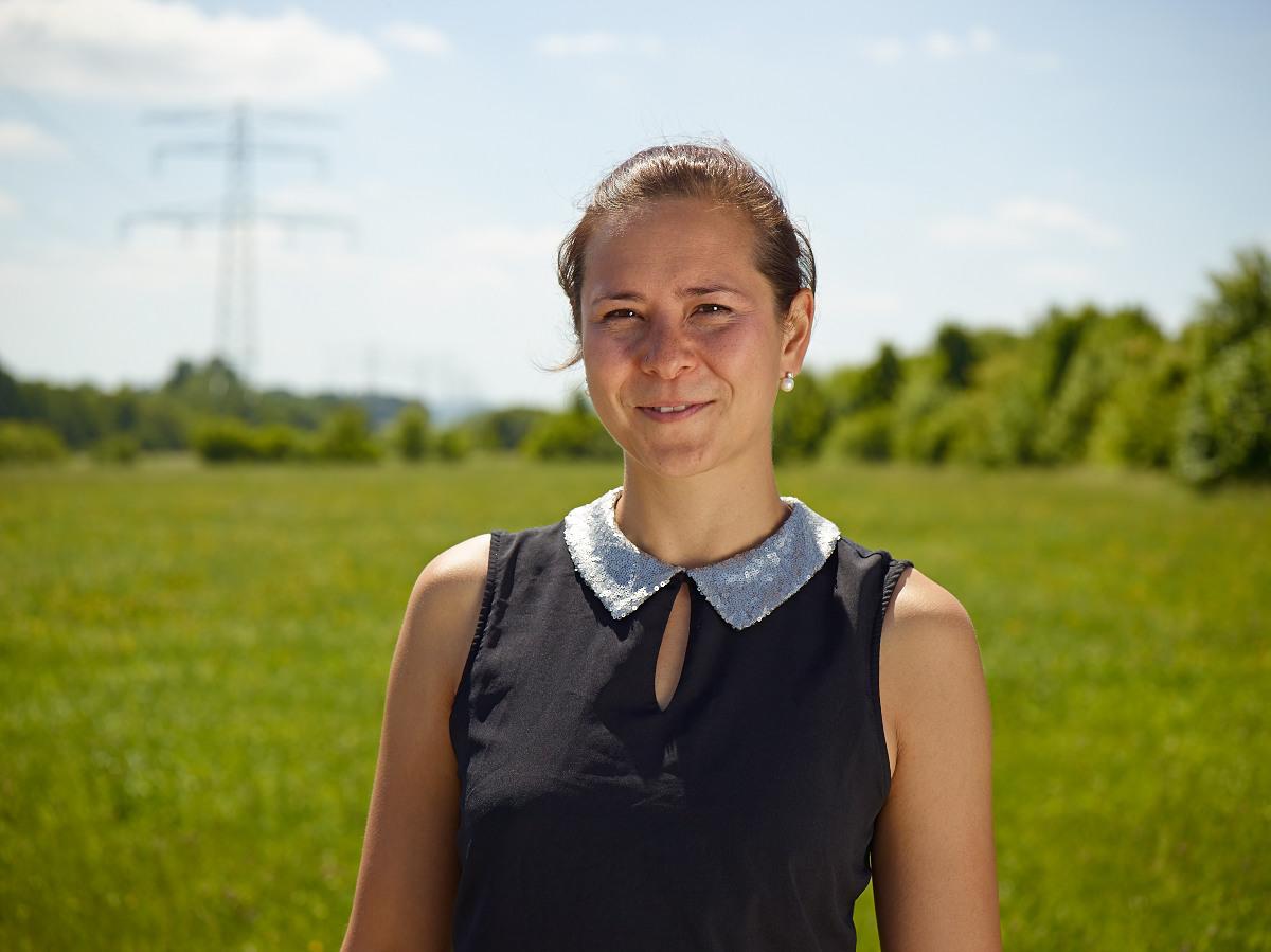 Lea Gulich