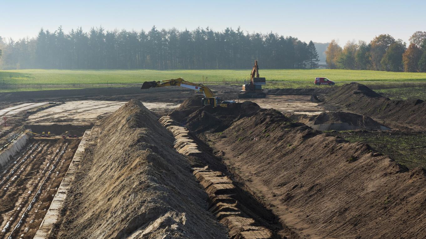 Bodenschutz