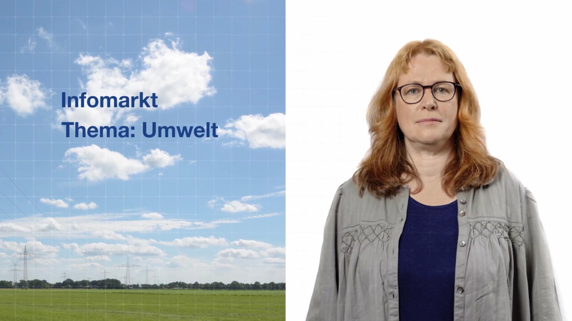 Video Frau Winkelmann