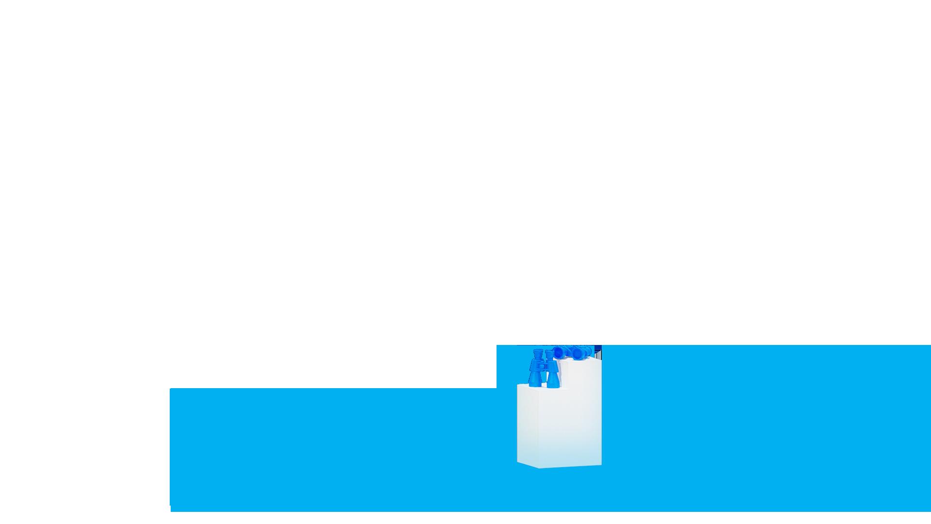 Stele mit Fernglas